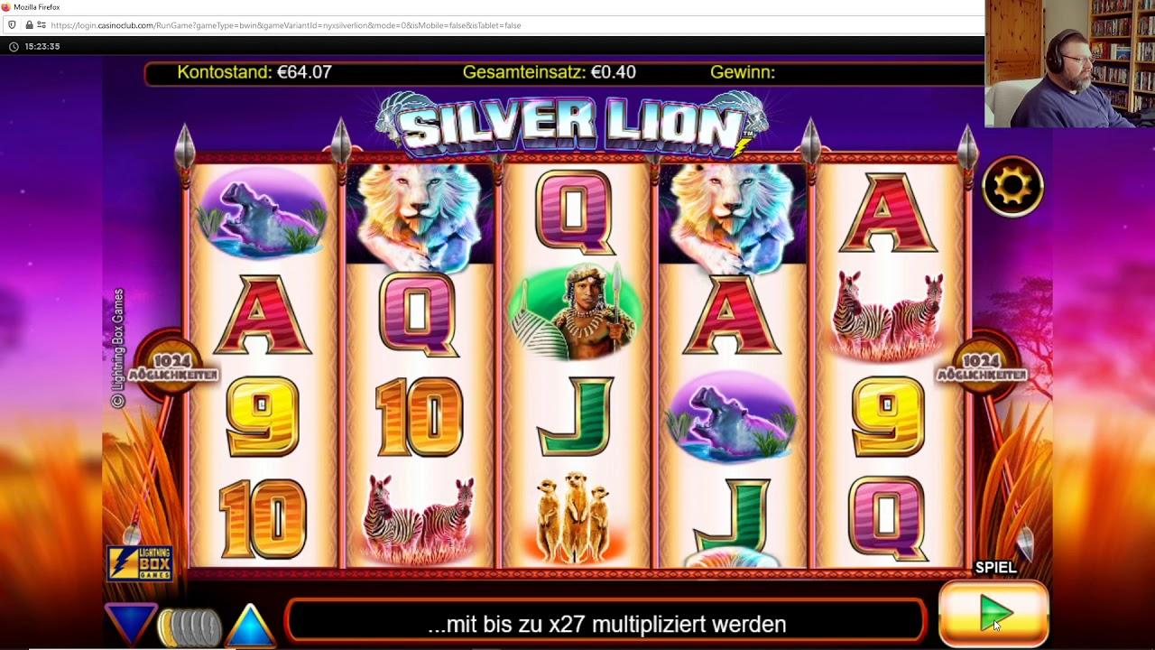 Lion Club Casino Online