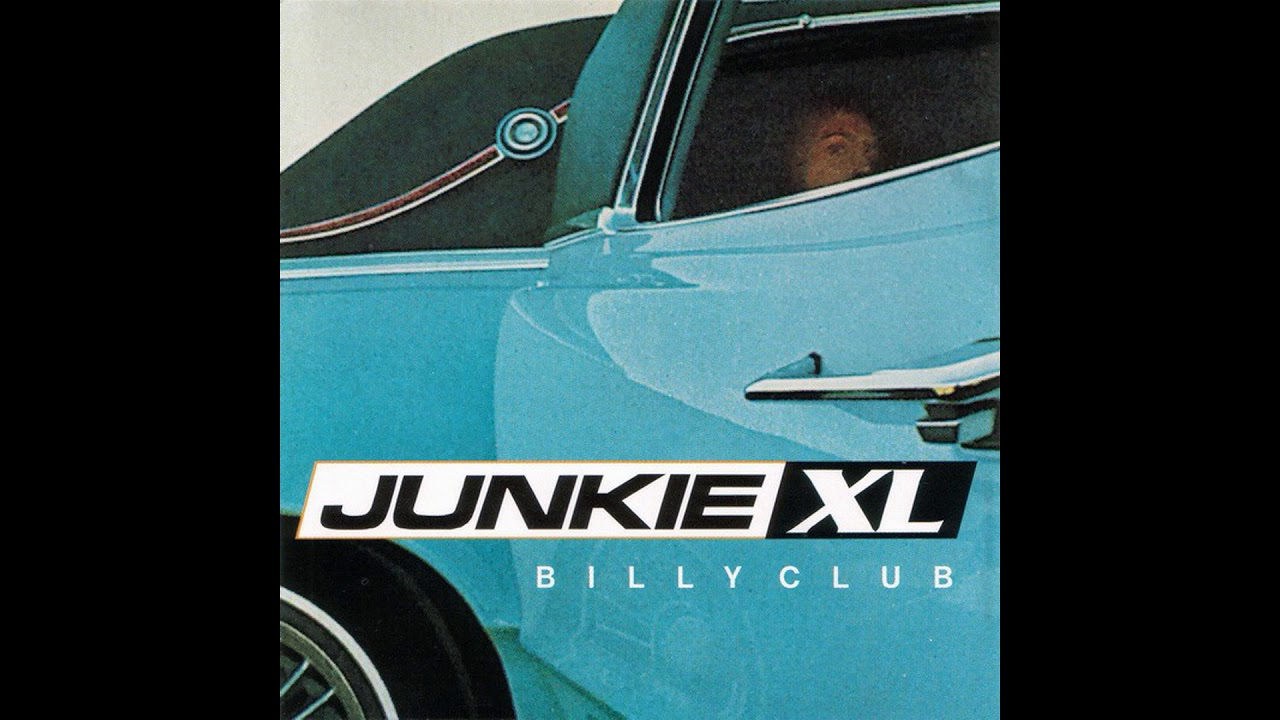 Junkie XL - Billy Club (Toxik Twins Mix)