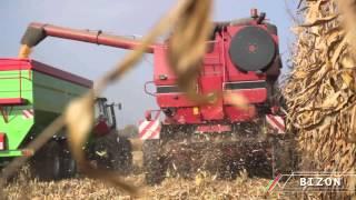 Film Targowy   Polskie Maszyny Rolnicze Nawożenie, Transport, Opryskiwanie