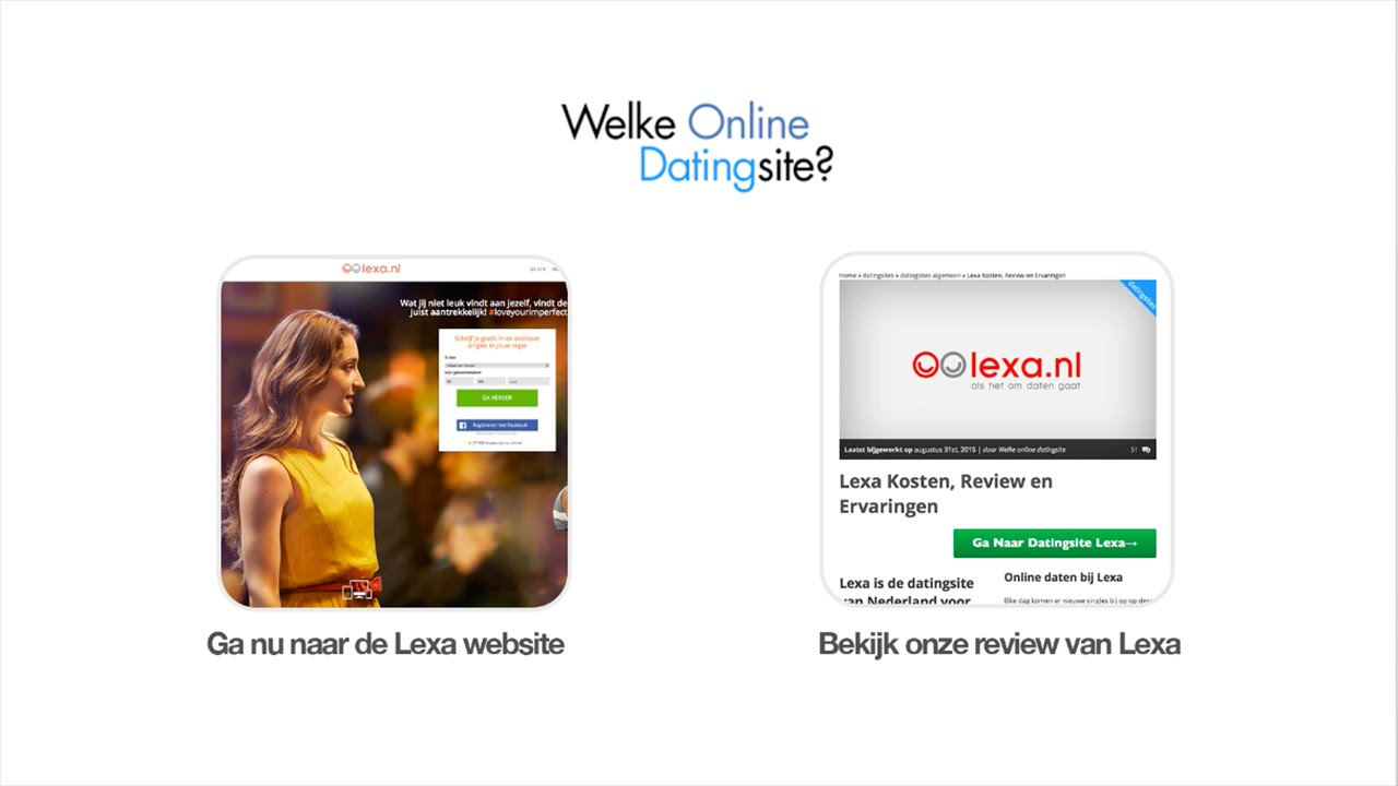 Hoe om te controleren of iemand op dating websites