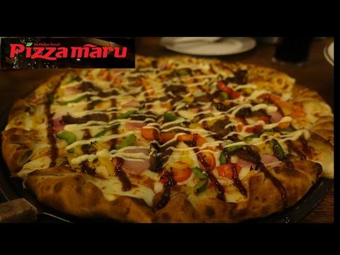 FwF Ep. 19 Korean Pizza at Pizza Maru
