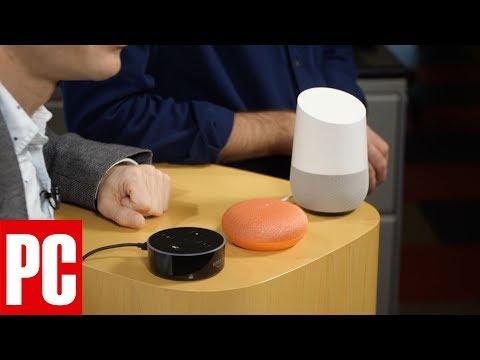 Google Home Mini: One Cool Thing