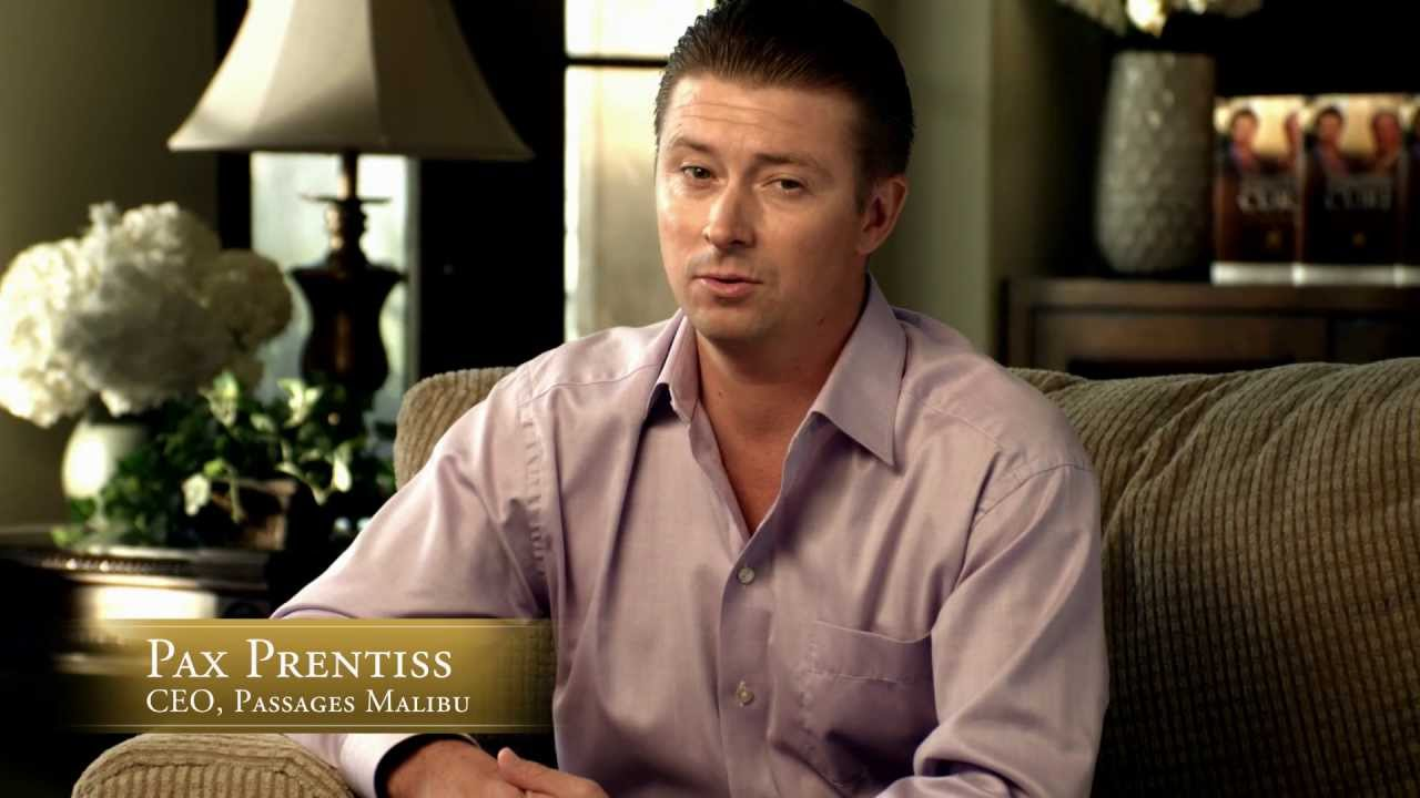 An inside look into the passages addiction treatment for Passages malibu