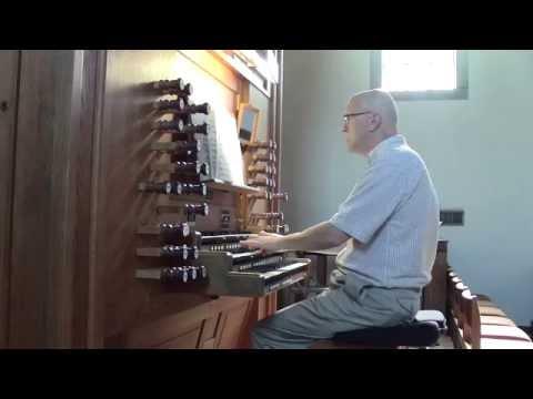 Dupre, Kyrie, Gott heilger Geist (79 Chorales)