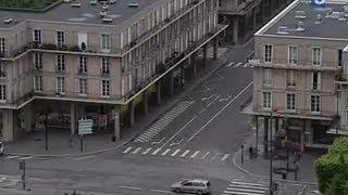 La ville du Havre classée au patrimoine mondial de l'Unesco