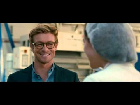 Simon Baker as Guy in I Give It A Year