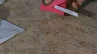 видео Разбил ртутную лампу и отравился парами  ртути! Такое возможно!