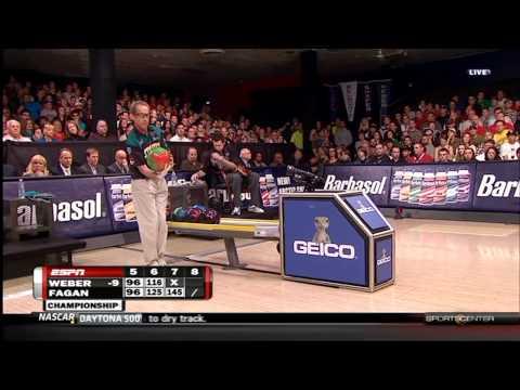 2012 PBA 69TH U.S. OPEN - Match 03 (HD)