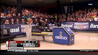 2012 PBA 69TH U.S. OPEN - Match 03 (HD)