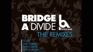 "BOSS AXIS - ""wondaland"" (meeting alice version by TOUREAU) Remix Parquet Recordings Solee"