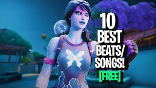 [FREE] 10 Free Songs + Beats for a Fortnite Montage / Video (No copyright) 2019-NEW!