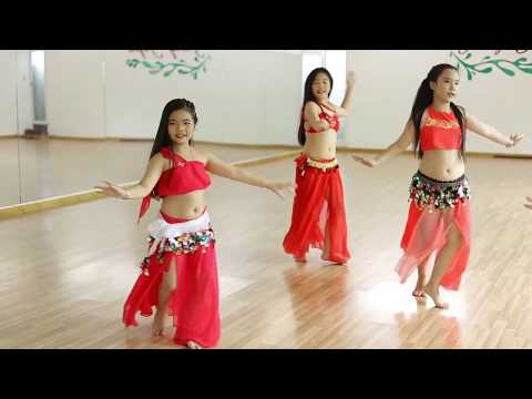 belly-dance-for-kid-(i-wana-dance)---trang-selena-bellydance