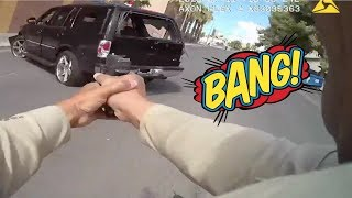 👮🏼🚔BEST OF POLICE DASHCAMS | COPS ARE AWESOME | POLICE JUSTICE / POLICE CHASE COMPILATION #36