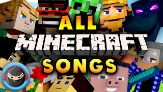songs May minecraft