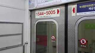 부산교통공사2호선 2차분 237편성 BTC2150 양산…