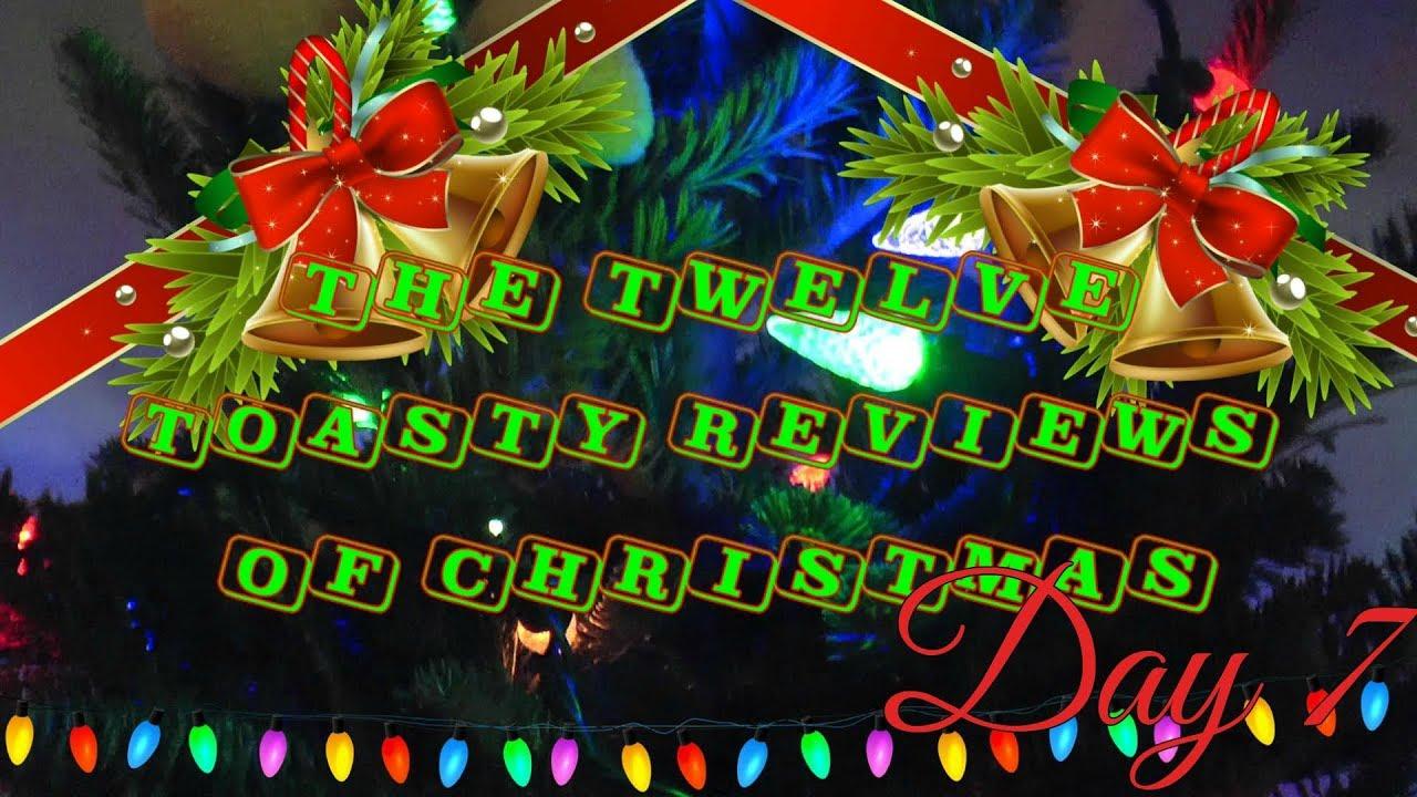 Day 7 Pillsbury Reindeer Cookies Twelve Toasty Reviews Of Christmas