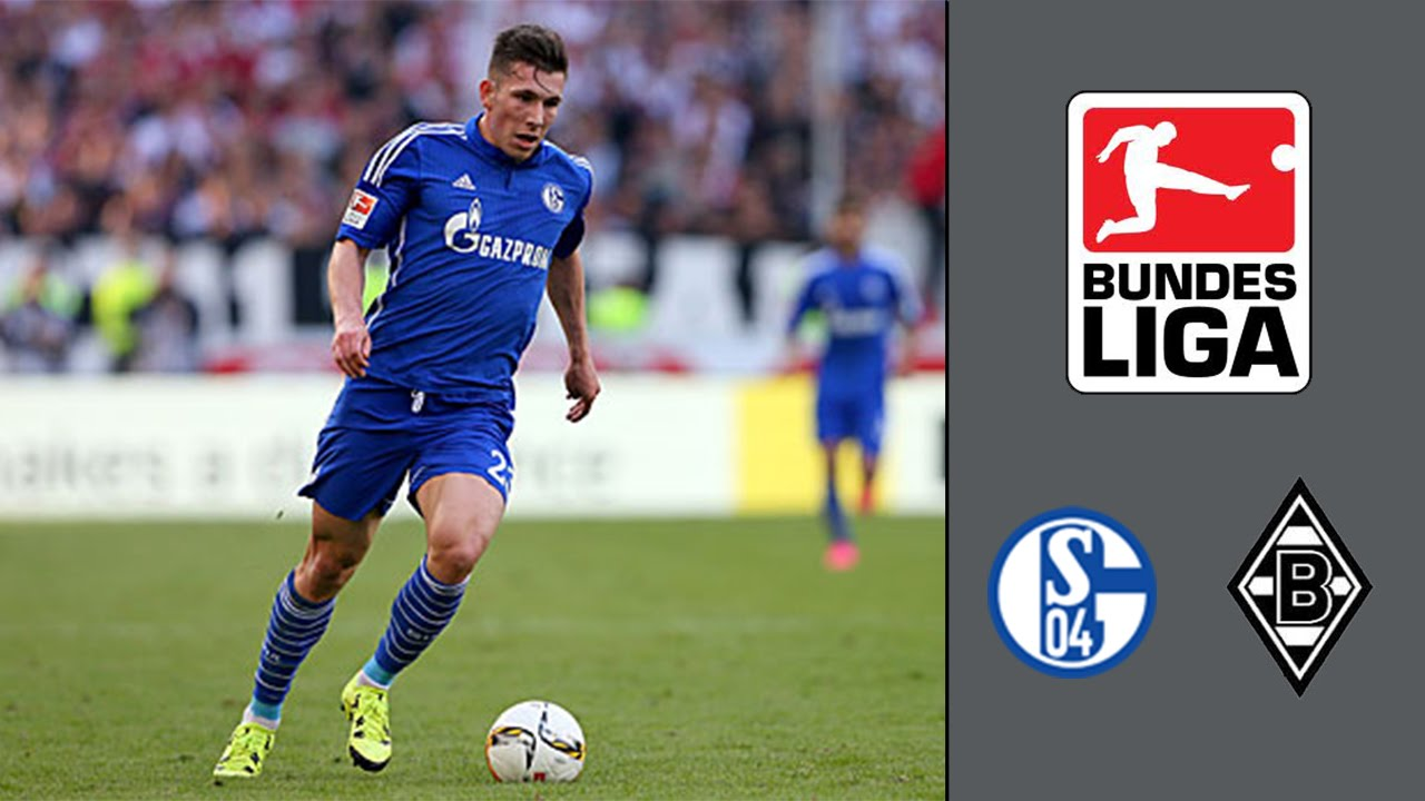 Gladbach - Schalke