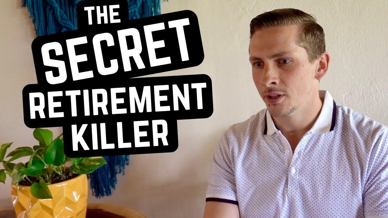 The Retirement Killer - Are you DOOMED?!?
