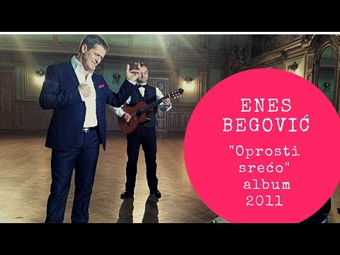 Promocija : ENES BEGOVIC - 2016 - Oprosti sreco (HD SPOT)