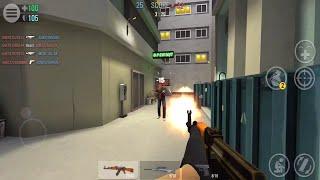 Crime Revolt - Online FPS (PvP Shooter) Android Gameplay #18 screenshot 4