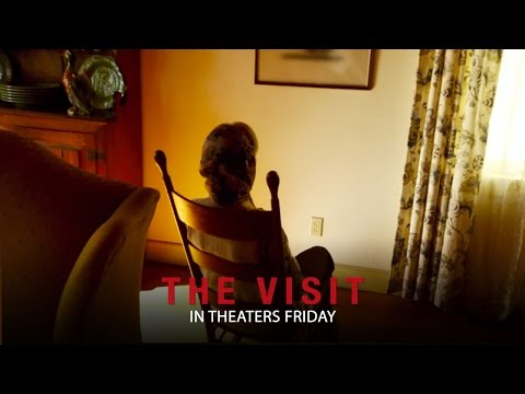 The Visit - In Theaters Friday (TV SPOT 19) (HD)