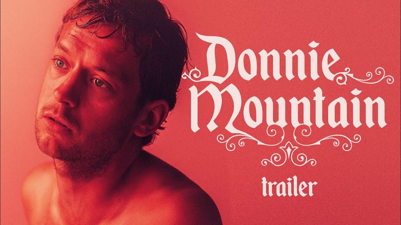 Donnie Mountain - Trailer (Afstudeerfilm Nederlandse Filmacademie)