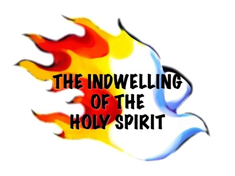 Image result for THE INDWELLING SPIRIT