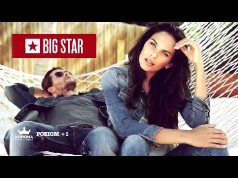 MEXX, Big Star, Levi's, Mustang Kielce