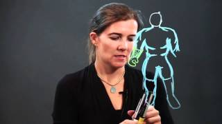 How to Draw a Muscular Superhero