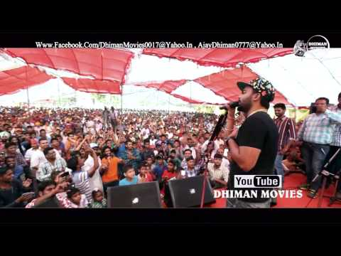 Sarthi K Live 2017 |Mimicry | Kanwar...