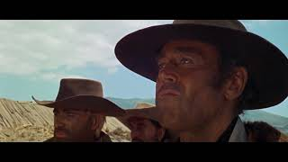 Download The Great Massacre (Film Edit) - Once Upon a Time in the West MP3 song and Music Video