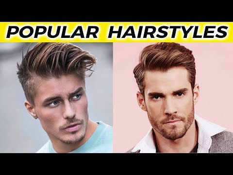 BEST MENS HAIRSTYLES 2020 || Most Popular Hairstyles || BEST BARBERS IN THE WORLD 2020