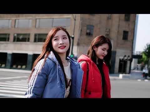 [해외직구] 겨울 패딩 여성 후드 숏 점퍼 2019 신상 bf 루즈핏에 두꺼운 패딩 점퍼