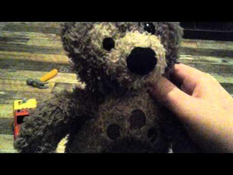 Charlie  bear theme song