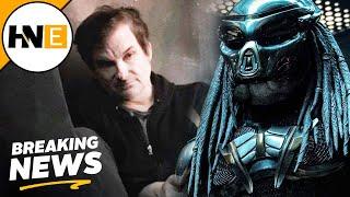 The Predator Shane Black Casting Controversy EXPLAINED
