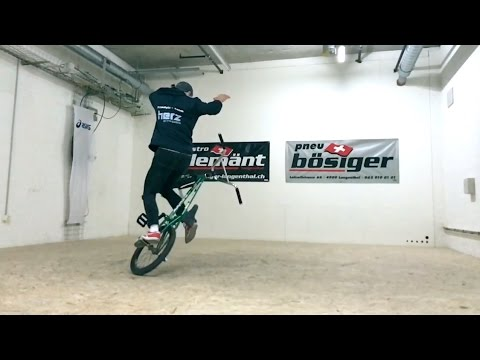 NEW BMX Office in Langenthal, Switzerland - Bösiger Center