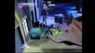 Batman: Rise of Sin Tzu playthrough pt1