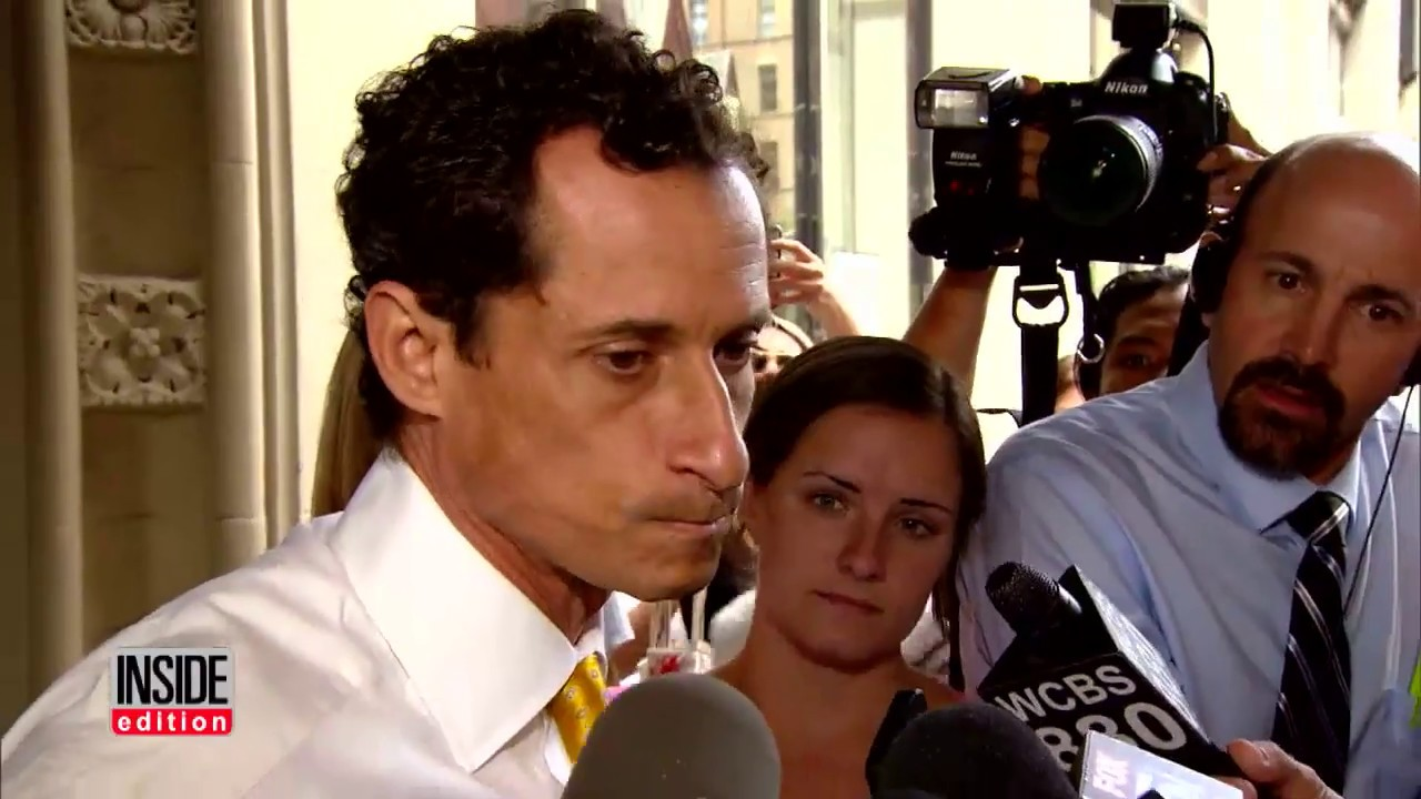 Anthony Weiner, disgraced former congressman, pleads guilty in 'sexting' case ...