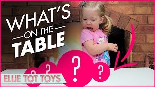 WHATS ON THE TABLE?! ULTRA RARE Twozies, RARE Grossery Gang and more!!