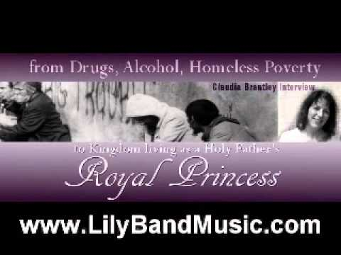From Drugs, Alcohol & Street Living To Kingdom Living