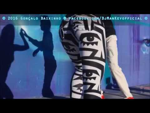 DJ MANKEY PORTUGAL @ Vocal Deep House Mix & EDM Music Video Summer 2016