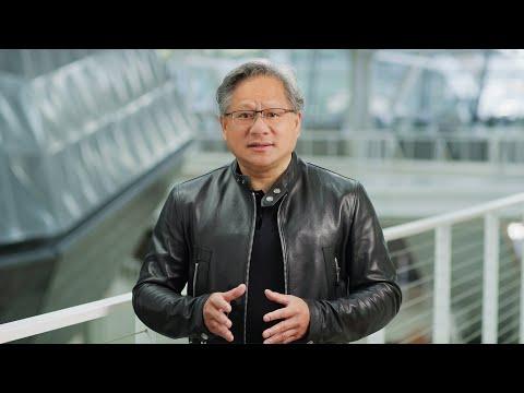NVIDIA CEO Jensen Huang's Teratec Keynote: The Industrial HPC Revolution