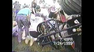 Tractor Pulling Accidents