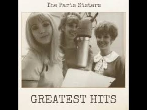 Dream Lover Paris Sisters In Stereo Sound 2   1964 #91