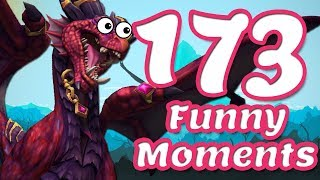 Heroes of the Storm: WP and Funny Moments #173