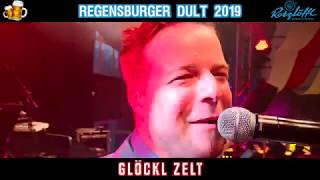 ROTZLFFL - Dult Regensburg 2019