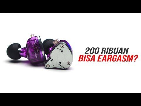 200 Ribuan Bisa Begini...  // Review Knowledge Zenith ZSN