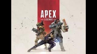 Apex Legends Лутшие катки за всю мою игру