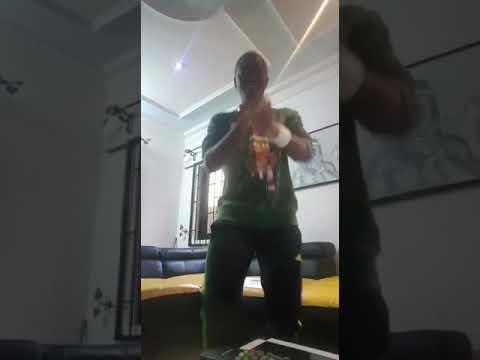 New challenge de Togbe Yeton (Tyaf)