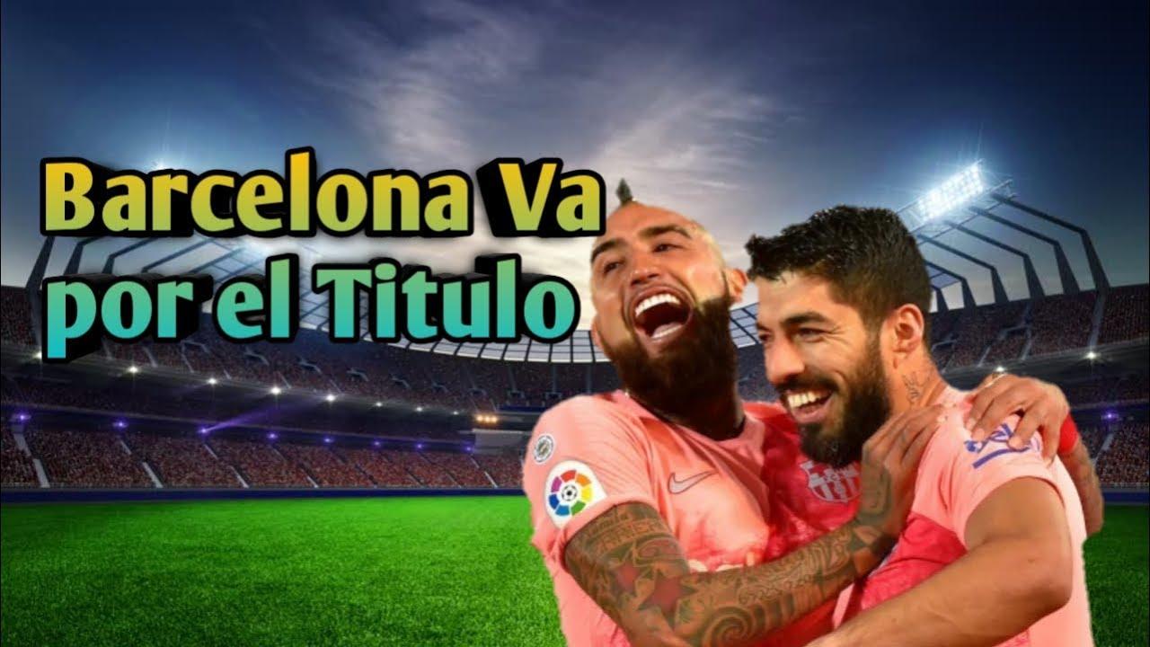 Levante vs. Barcelona - Reporte del Partido - 2 noviembre, 2019 ...